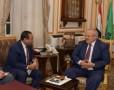 اعتماد أكبر حركة ترقيات للعاملين بجامعة القاهرة في يناير المقبل