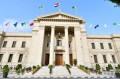 جامعة القاهرة تعلن عن كشف الاسماء النهائية للساده المرشحين لمنصب عميد كلية الطب البيطري