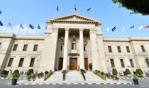 جامعتا القاهرة وبورسعيد توقعان اتفاقية شراكة في مجال التعليم المدمج