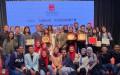 جامعة القاهرة تفوز بالمراكز الأولى بمسابقة كأس السفير الصيني لإلقاء القصة باللغة الصينية