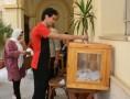 جامعة القاهرة: 11 كلية في جولة إعادة الانتخابات الطلابية يوم الإثنين المقبل