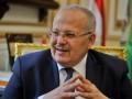 رئيس جامعة القاهرة: قواعد صارمة للكتاب الجامعي المرجعي ونظم الامتحانات لتطوير العملية التعليمية في إطار التحول نحو العالمية