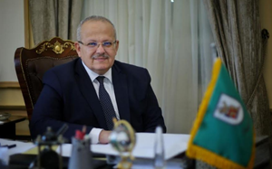 فيديو .. د. الخشت: جامعة القاهرة استطاعت خلال الـ 3 سنوات الماضية حجز مكانة متقدمة في التصنيفات الدولية