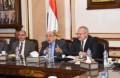 مصطفي الفقي في ندوة بجامعة القاهرة: مشروع تطوير العقل المصري يجب تعميمه