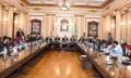 مجلس جامعة القاهرة يستنكر بإجماع الآراء الهجوم  علي  رئيس الجامعة.. ويؤكد حملة مغرضة من كارهي النجاح