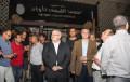 رئيس جامعة القاهرة: نقف يدا واحدة في محاربة الإرهاب واقتلاعه من جذوره