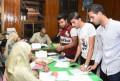جامعة القاهرة: 1330 طالب وطالبة تقدموا للانتخابات الطلابية