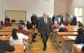 د. الخشت: هدوء بامتحانات الفصل الدراسي الأول بكليات جامعة القاهرة وعدم رصد أية معوقات