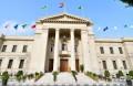 رئيس جامعة القاهرة: إنطلاق مارثون الانتخابات الطلابية الخميس .. ومستعدون لإجراء تجربة ديمقراطية على أعلى مستوى