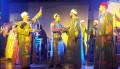ختام مهرجان المسرح للعروض القصيرة بجامعة القاهرة